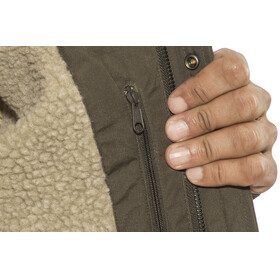 Tenson Ludde Jacket Unisex Dark Khaki